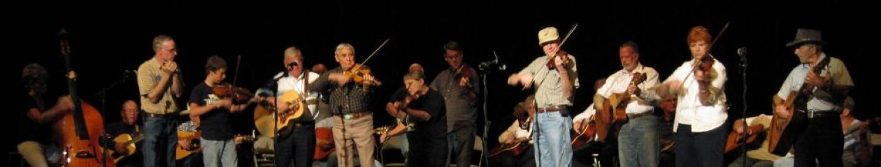 Utah Old Time Fiddlers